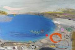 Changes,  oil, 45.5x61cm